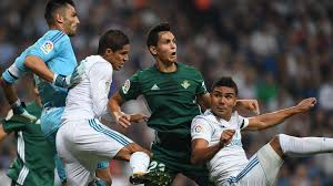 Real Madrid Why Real Madrid Is Falling Against All Odds National Daily Newspaper