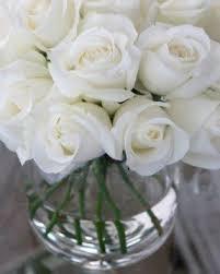 Arranging Roses In Vase Fake Flowers In Vase Foter