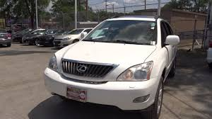 lexus rx 350 lease calculator used 2009 lexus rx 350 chicago il western ave nissan
