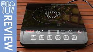 tefal induction hob review overview youtube