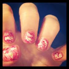 gray nails aphan