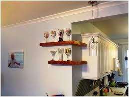 floating corner shelves ikea uk image of corner floating shelf