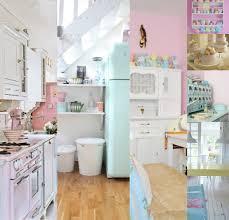 decoration de cuisine cuisine moderne pays idees de decoration