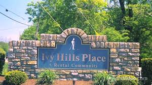 ivy hills place apartments for rent in cincinnati oh forrent com