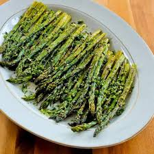 16 healthy asparagus recipe up food done light