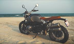 bmw motorcycle scrambler bmw r ninet scrambler 2016 review first ride derestricted