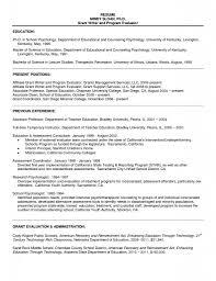 Pdf Sample Resume by Sample Graduate Resume Free Resume Example And Writing