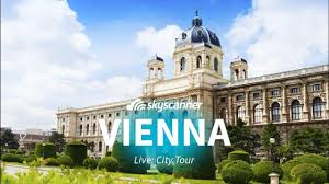 vienna travel guide visit vienna museum quarter vienna live city tour youtube