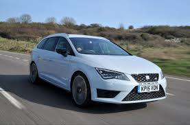 first drive review seat leon st cupra 280 2015