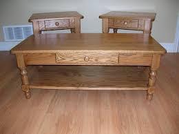 mission style coffee table light oak amazing of oak accent table with best 25 mission style end tables