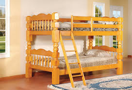 amazon com king u0027s brand b127h wood convertible bunk bed twin