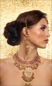 indian bridal hairstyle bridal hairstyles 38 gorgeous looks for this wedding season