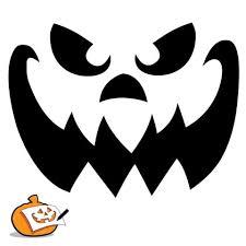 extraordinary halloween pumpkin templates free printable 44 about