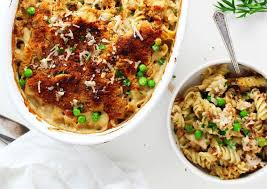 and easy casseroles to make with thanksgiving leftovers