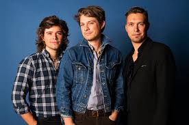 hanson survives band tension to create a new anthem