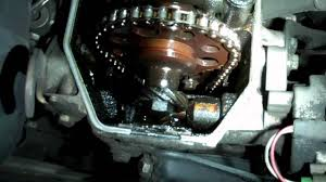 how to diagnose toyota timing chain rattle or knock troubleshoot