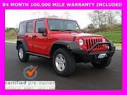 2014 jeep wrangler uconnect used certified 2014 jeep wrangler unlimited unlimited sport