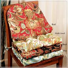 dining room chair cushions home design gallery
