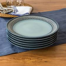 Dining Room Plate Sets by Dinner Plate Sets