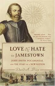 white meet indians jamestown the clash of civilizations