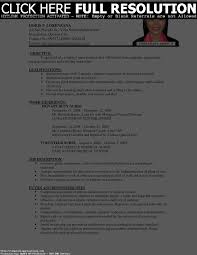Good Nursing Resume No Experience Comprehensive Resume For Nurses Resume For Your Job Application