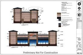 gas station floor plans coming soon to escalon arco gas station minimart weescalon
