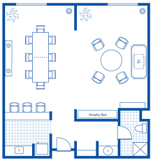Orange County Convention Center Floor Plan Orlando Meeting And Convention Hotel Hospitality Suite