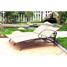 Blazing Needles Patio Cushions by Chaise Lounges Lowes Chaise Lounge Patio Table And Chairs