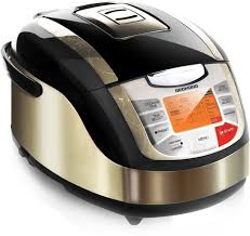 redmond rmc m4502e digital smart multicooker rice cooker food