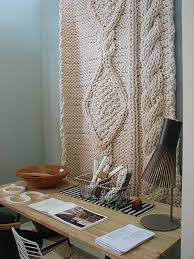 Curtains For Drafty Windows Desk Cable Crochet And Walls
