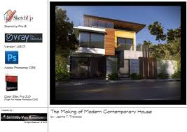 modern contemporary house mtm the of modern contemporary house