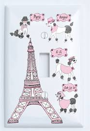light switch color options lighting poodle in paris light switch plate for the wall room