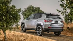 jeep compass sport 2017 2017 jeep compass review with price horsepower and photo gallery