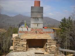 splendent outdoor fireplace designs plus outdoor fireplace home