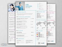 flight attendant resume flight attendant resume template modern cv upcvup