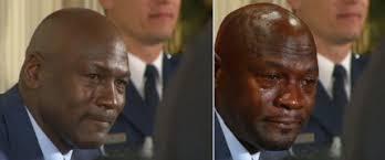 Michael Jordan Meme - president obama michael jordan is more that just an internet meme