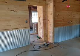 Installing Shiplap How To Install Shiplap Walls In Your Home Our Top Tips And Hints