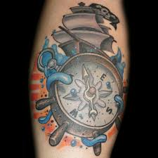 new school water tattoo the world s best photos by danielevers flickr hive mind