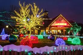 vote u s bank wild lights at the saint louis zoo best zoo