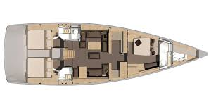 exclusive 56 dufour yachts