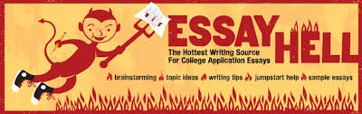 about essay hell