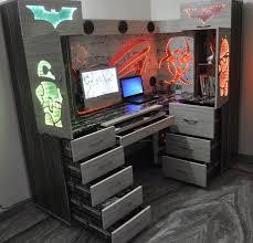 Computer Desk Build Computer Desk Build