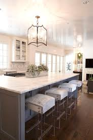 kitchen island overhang breathingdeeply
