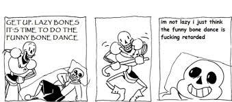 Halloween Skeleton Dance Papyrus And Sans Skeleton Saga