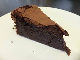 best 25 easy flourless chocolate cake ideas on pinterest
