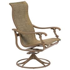 Sling Back Patio Chairs Nifty Sling Back Patio Chairs About Remodel Home Interior