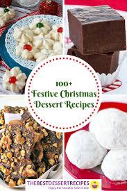 118 best festive christmas dessert recipes images on pinterest