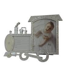 baby engine photo frame online gift shopping india silver