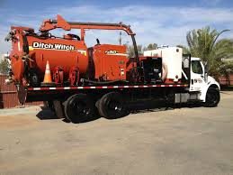 ditch witch of bay central coastal and southern ca