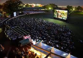 Botanic Gardens Open Air Cinema Nine Of The Best Open Air Cinemas In Sydney Broadsheet